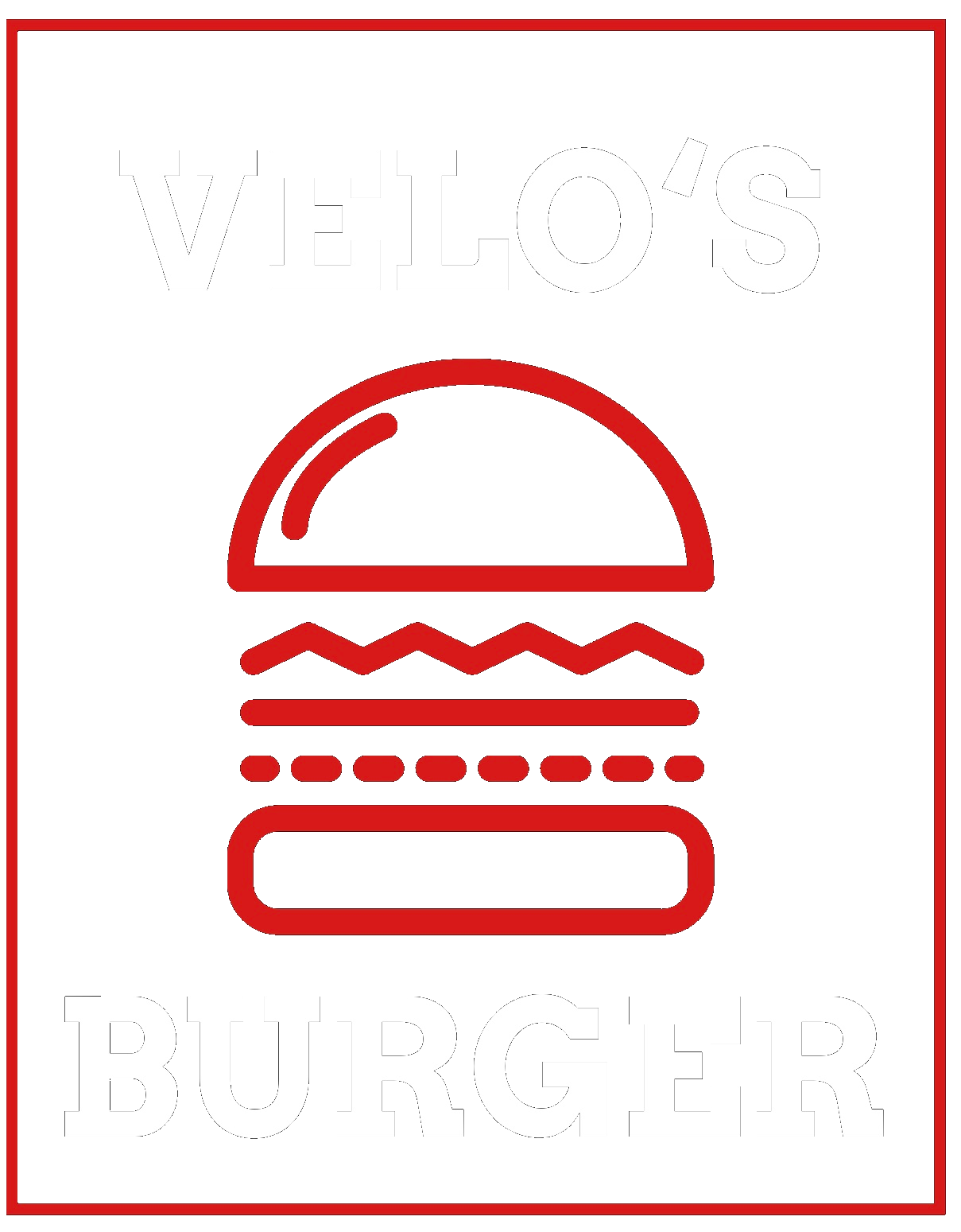 Velos Burger